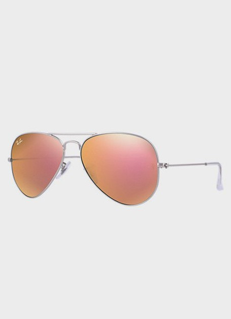 AVIATOR LARGE METAL MIRALL