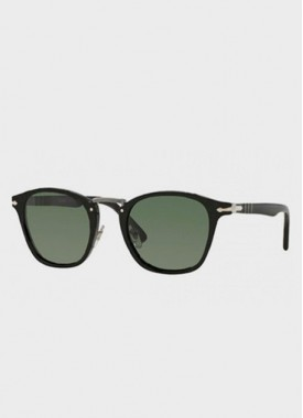 Ulleres de sol Persol Typewritter edition negre
